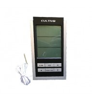 CULTIV8 DIGITAL HYGROMETER-THERMOMETER