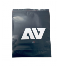 AVERT FOIL FRESH BAGS 460 GRAMS