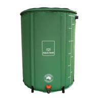 Aqua-Tank 225 Litre - Hydroponics Flexible Water Storage Rain Barrel Nutrient Tank