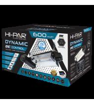 HI-PAR 600w Dynamic DE Control Kit