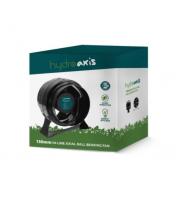 Hydro Axis Inline Fan 100mm