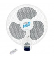 HYDRO BREEZE WALL FAN 16 INCH  |40 CM
