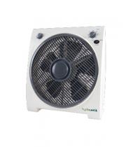 Hydro axis box fan