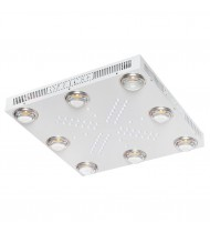 OPTIC 8+NEXTGEN DIMMABLE LED GROW LIGHT 550W (UV/IR)