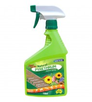 PYRETHRUM 750 ML SPRAY BOTTLE