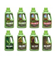 Emerald Harvest 2-Part Kick Starter Kit - 950 ML