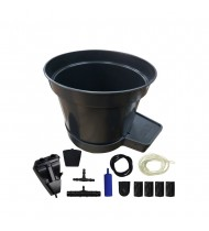 GOGRO 15L MODULE POT KIT | AUTOMATIC WATERING SYSTEM