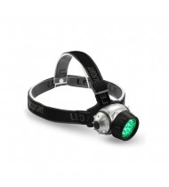 GREEN LED HEAD LIGHT