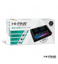HI-PAR DIGITAL LIGHTING CONTROL STATION