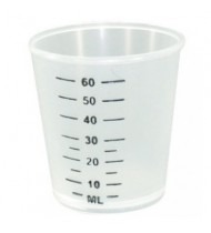 MEASURINF CUPS 60ML