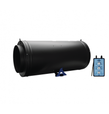 MOUNTAIN AIR 150MM EC WHISPER SILENCER FAN