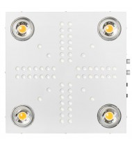 Optic 4XL NextGen 450W Dimmable COB LED Grow Light (UV/IR)