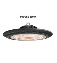 PRO GROW UFO LED 200W FULL SPECTRUM