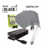 LUMI BLACK COMPLETE KIT 600W