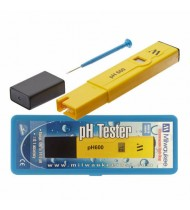MILWAUKEE PH 600 DIGITAL PEN TESTER