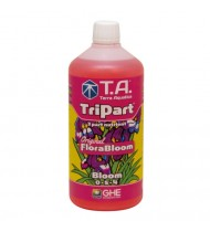 TERRA AQUATICA TRIPART FLORA BLOOM 1LT