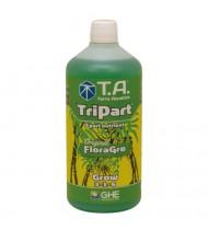 TERRA AQUATICA  TRIPART FLORA GROW 1LT