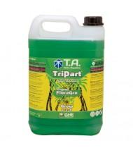 TERRA AQUATICA  TRIPART FLORA GROW 5LT
