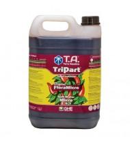 TERRA AQUATICA TRIPART FLORA MICRO 5LT