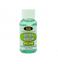 ULTRA KLEAN SALIVA CLEANSING MOUTH WASH