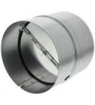 ducting shutter flap 150MM