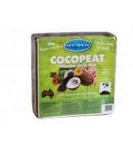 HY-GEN COMPRESSED COCO BRICKS 5KG/70L