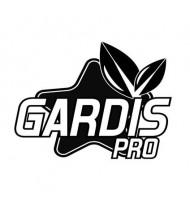 GARDIS TENT 2.4X2.4X2.15