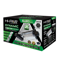 HI-PAR Dynamic 630 Watt