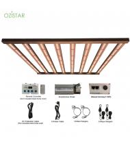 Ozistar G2 Mars 1200 Pro 650 Watt
