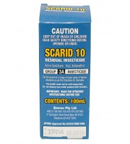 SCARID 10