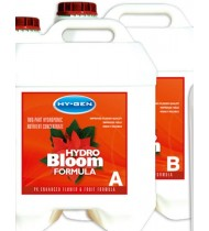 HY-GEN HYDRO BLOOM A+B 20L