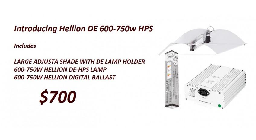 Hellion Kit