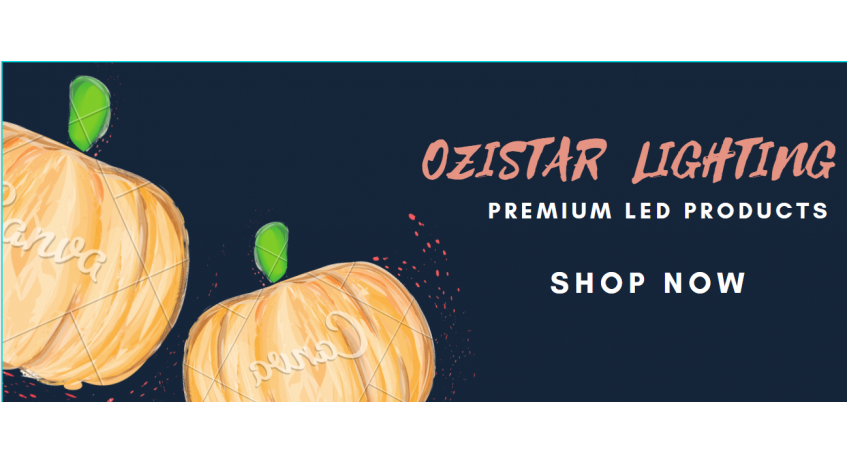 Ozistar led products