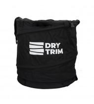 Dry Trim Bag  Hand Trimmer