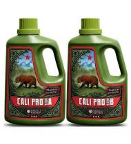 Emerald Harvest Cali Pro Bloom A+B 3.8L