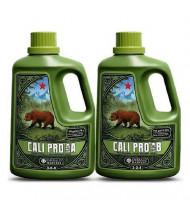 Emerald Harvest Cali Pro Grow A+B 3.8L