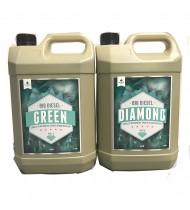Green & Diamond 5Lt