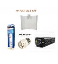 HI-PAR DIGITAL COMPLETE KIT