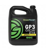 GREEN PLANET GP3 GROW 1L