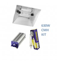 LUMATEK DE CMH Kit Controllable 630W