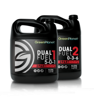 Green Planet Dual Fuel 2 Part