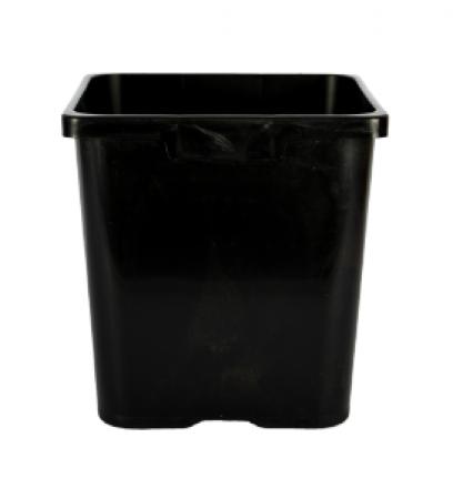 Square Pot 300mm+holes
