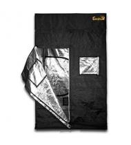 Gorilla Grow Tent (4x4) 122x122x213-244cm
