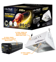 HI-PAR SUNSTORM CONTROL KIT 315W