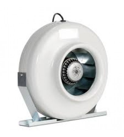 125mm Can Centrifugal Fan