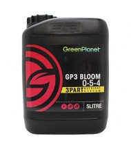 Green Planet Bloom 5Lt