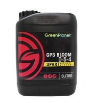 Green Planet Gp3 Bloom 5Lt
