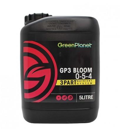 Green Planet Bloom 5Lt