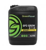 GREEN PLANET GROW 5Lt