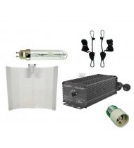 Cultiv8 Ballast+Lamp & Shade 315w